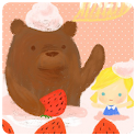 Lara Berry cacao theme icon