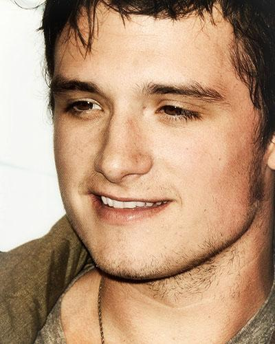 Josh Hutcherson HD - screenshot