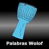 Palabras Wolof
