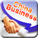 Business Mandarin Chinese icon