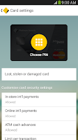 Screenshot of CommBank