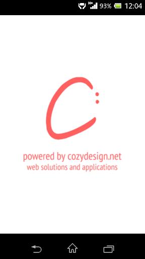 Cozy Design - Web Solutions