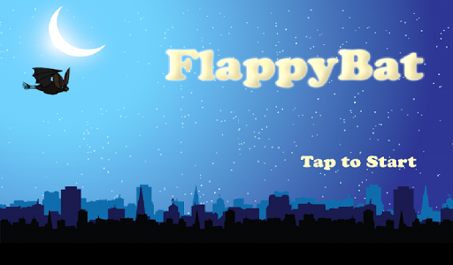 FlappyBat