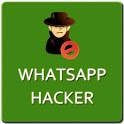 WHATSAPP Hacker PRO FREE icon