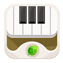 GO Keyboard Instrument Sound