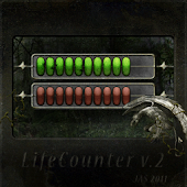 Life Counter (Donate)
