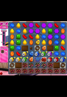 urGuide 4 Candy Crush Saga - screenshot thumbnail