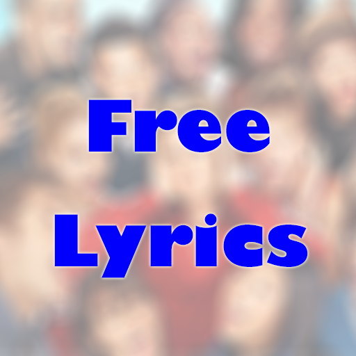 GLEE CAST FREE LYRICS