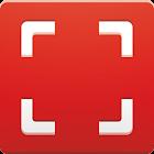 Scan:lettore codici QR/a barre icon