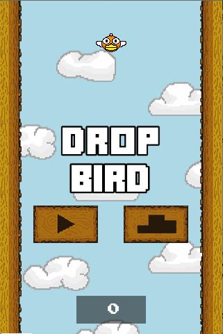 Drop Bird