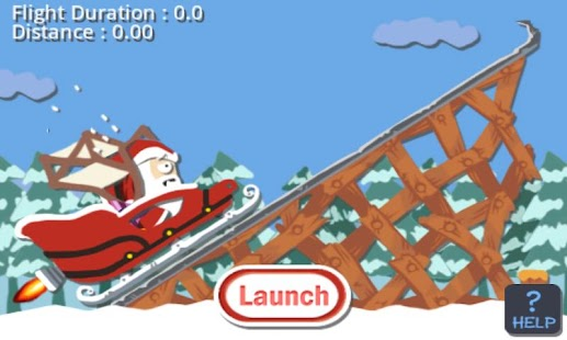 A Christmas Santa - screenshot thumbnail