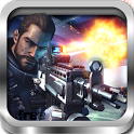 Street Shootting Gun War icon