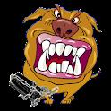Guard Dog - Theft Alarm icon