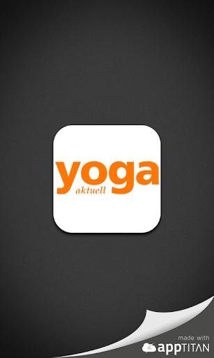 Yoga Aktuell