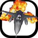 Jet Plane 3D Flying Simulator icon
