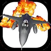 Jet Plane 3D Flying Simulator