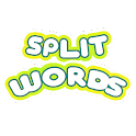 Split Words logo