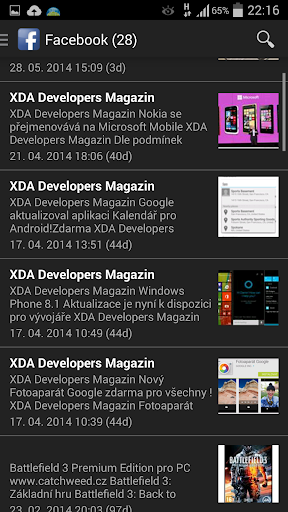 免費下載工具APP|XDA Developers PREMIUM app開箱文|APP開箱王