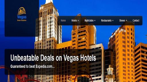 Vegas Dream Vacations