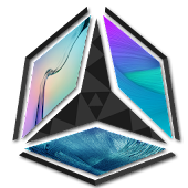 Wallpapers Galaxy S6
