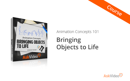 Animation Concepts 101