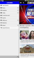 Screenshot of WFSB 3