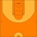 Basketball Shot Chart Aide icon