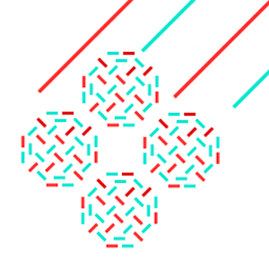Simple Graphic Atom theme 1.0