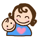 momsworld (baby,feeding) icon