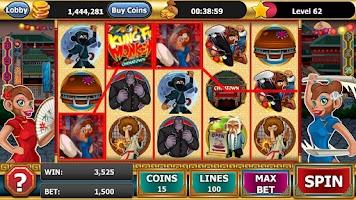 Screenshot of Clickfun Casino Slots