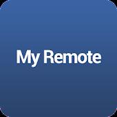 My Remote for Movistar Chile