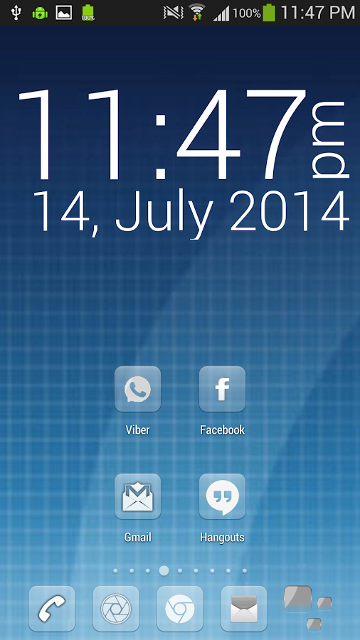 Elite HD Theme Launcher Pack- screenshot