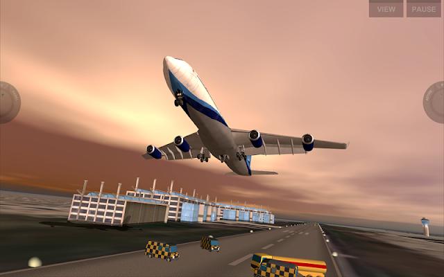 Extreme Landings Pro - screenshot