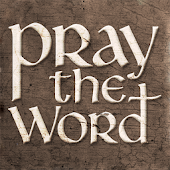 Praying the Word