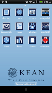 Kean Mobile - screenshot thumbnail