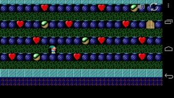 Screenshot of Heartlight HD