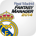 Real Madrid FantasyManager '14 icon