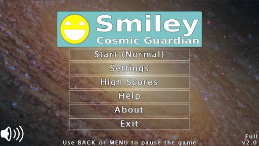 Smiley: Cosmic Guardian Full