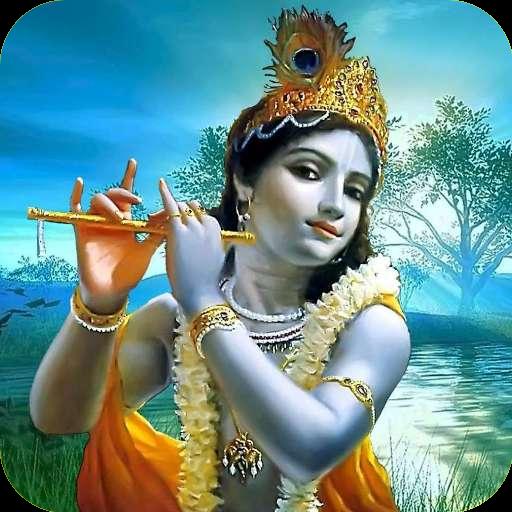 Krishna Aarti Bhajan 生活 App LOGO-APP試玩