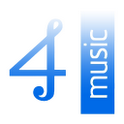 4shared Music Downloader icon