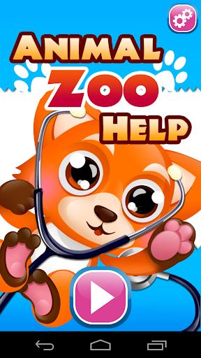 Animal Zoo Help