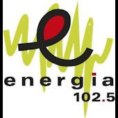 Energía Cali 102.5