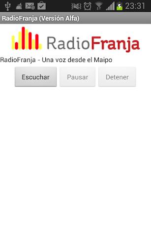 RadioFranja