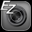 EZ Cam Widget logo