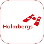 Holmbergs Newsroom