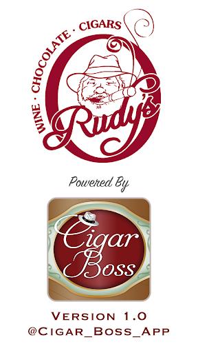 Rudy's Shop