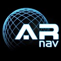 ARnav Geocaching icon