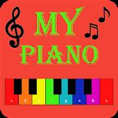My Piano Kids Music Instrument