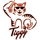 Tiggy Tracker