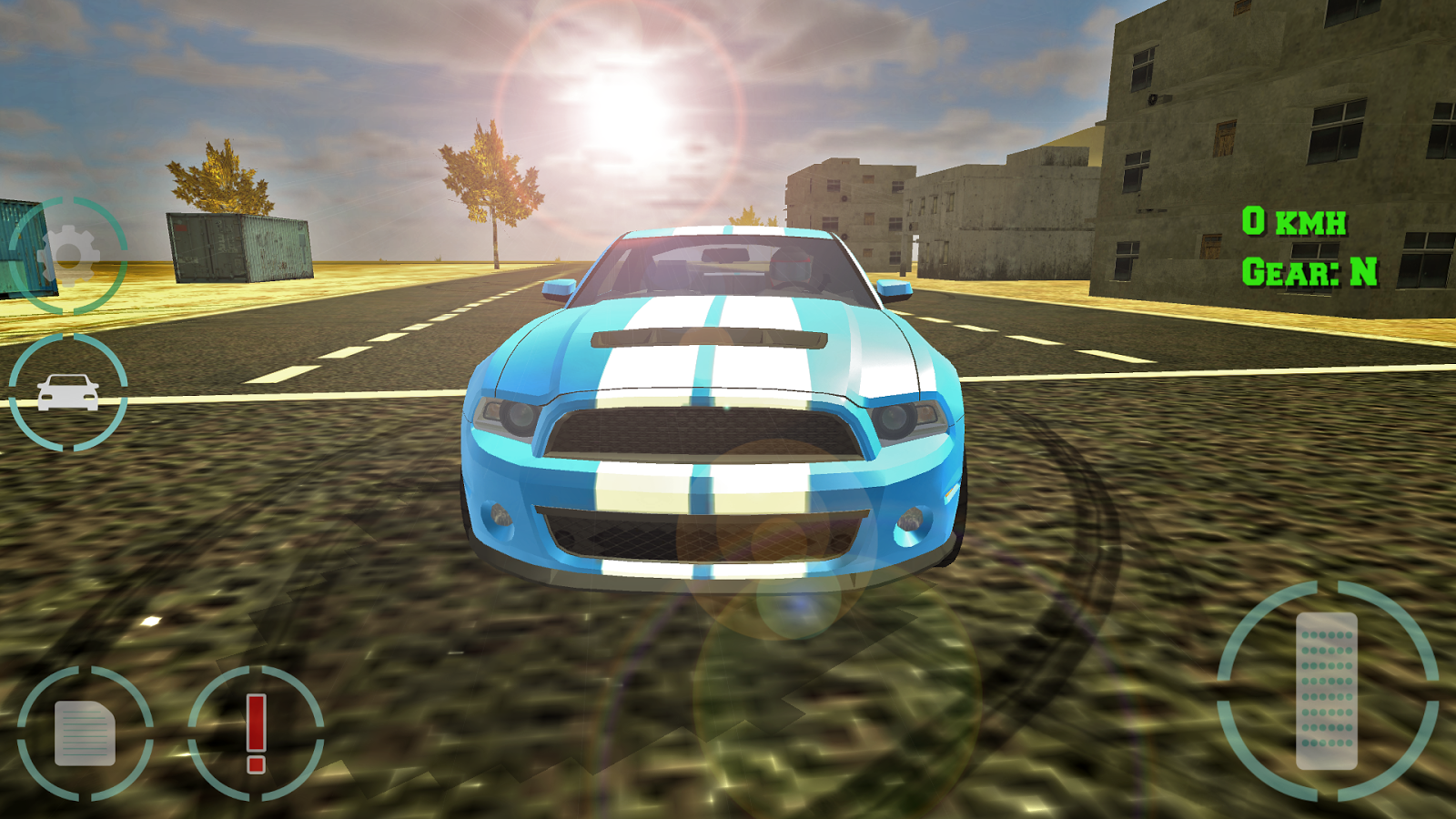 Extreme Fast Car Racer Android Apps On Google Play - Fast car photo